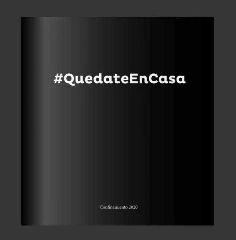 Catálogo #QuedateEnCasa